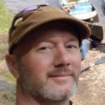 Paul Bishop headshot